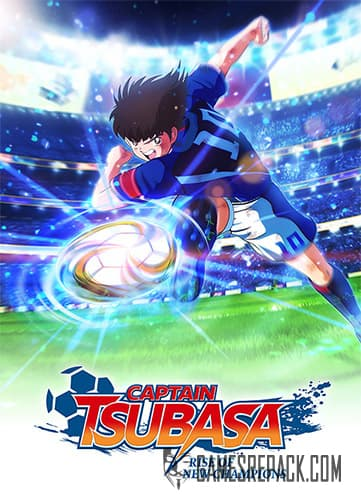 Captain Tsubasa: Rise of New Champions (RUS/ENG/MULTI10) [Repack] by FitGirl