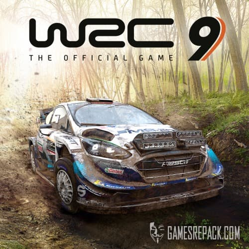 WRC 9 FIA World Rally Championship: Deluxe Edition (2020) Repack от xatab