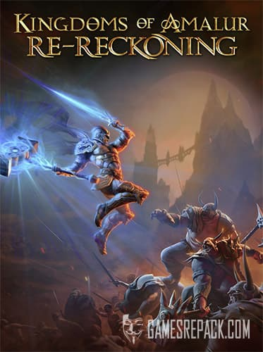 Kingdoms of Amalur: Re-Reckoning (RUS/ENG/MULTI8) [Repack] by FitGirl