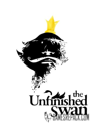 The Unfinished Swan (RUS/ENG/MULTI11) [Repack] by FitGirl
