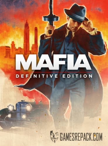 Mafia: Definitive Edition (2020) Repack от xatab