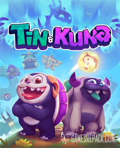 Tin & Kuna (RUS/ENG/MULTI11) [Repack] by FitGirl