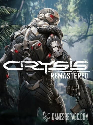 Crysis: Remastered (2K) (RUS|ENG|MULTi) [EpicStoreRip] vano_next
