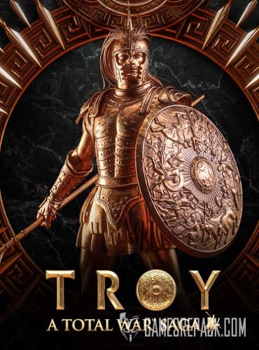 A Total War Saga: TROY (SEGA) (RUS/ENG/MULTi13) [L]