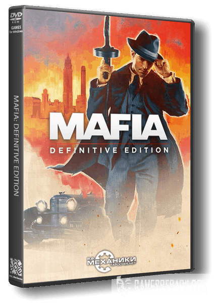 Mafia: Definitive Edition (RUS/ENG) [RePack] от R.G. Механики