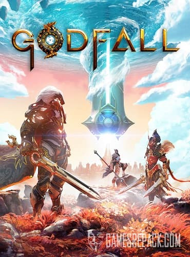 Godfall (Gearbox Software) (ENG|MULTi) [L]