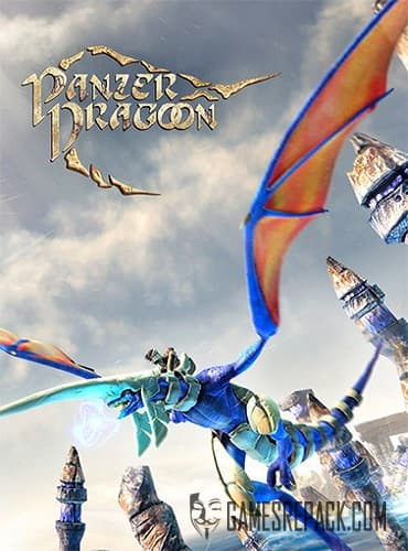Panzer Dragoon: Remake (RUS/ENG/MULTI9) [Repack] by FitGirl