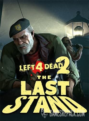 Left 4 Dead 2 (RUS/ENG/MULTI27) [Repack] by FitGirl