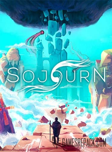 The Sojourn (RUS/ENG/MULTI8) [Repack] by FitGirl