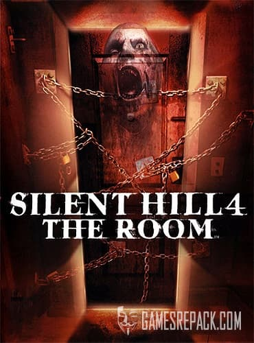 Silent Hill 4: The Room (ENG/MULTI5) [Repack] by FitGirl