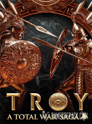 A Total War Saga: Troy (RUS/ENG/MULTI13) [Repack] by FitGirl