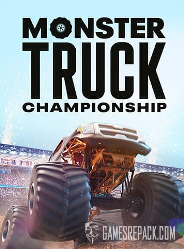 Monster Truck Championship (RUS/ENG/MULTI14) [Repack] by FitGirl