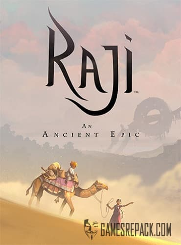 Raji: An Ancient Epic (RUS/ENG/MULTI10) by FitGirl