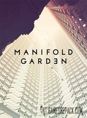 Manifold Garden (RUS/ENG/MULTI14) [Repack] by FitGirl