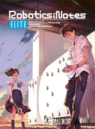 ROBOTICS;NOTES ELITE (ENG) [Repack] by FitGirl