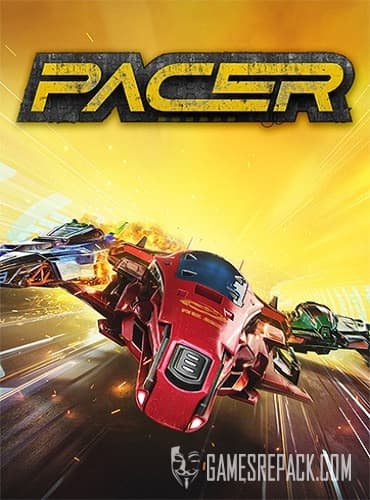 Pacer (RUS/ENG/MULTI8) [Repack] by FitGirl