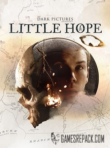 The Dark Pictures Anthology: Little Hope (RUS/ENG/MULTI13) [Repack] by FitGirl