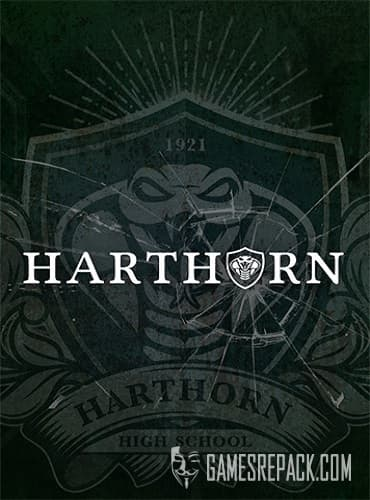Harthorn (ENG) [Repack] by FitGirl