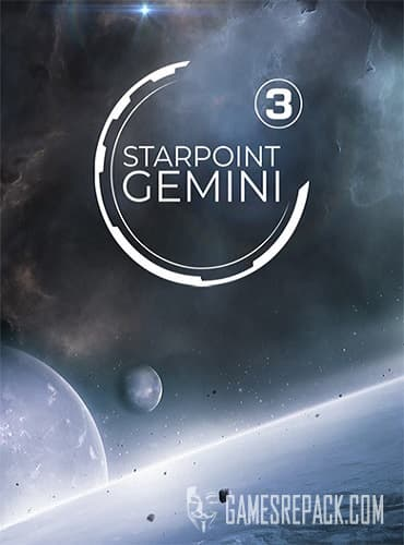 Starpoint Gemini 3 (RUS/ENG/MULTI10) [Repack] by FitGirl