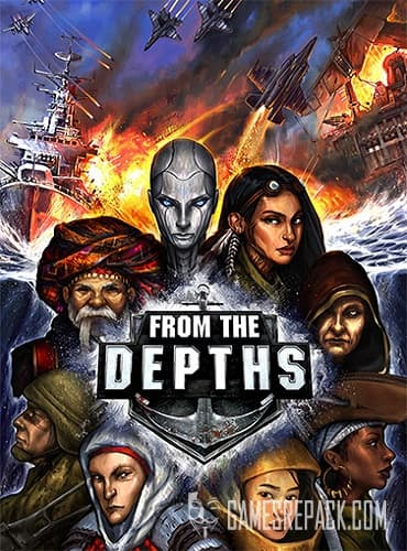From the Depths (ENG) [Repack] by FitGirl