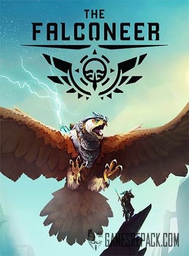 The Falconeer (RUS/ENG/MULTI11) [Repack] by FitGirl