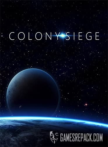 Colony Siege (RUS/ENG/MULTI10) [Repack] by FitGirl