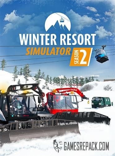 Winter Resort Simulator Season 2: Complete Edition (ENG/MULTI6) [Repack] by FitGirl