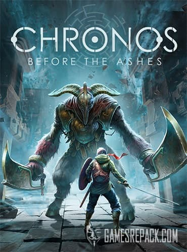 Chronos: Before the Ashes (RUS/ENG/MULTI10) [Repack] by FitGirl