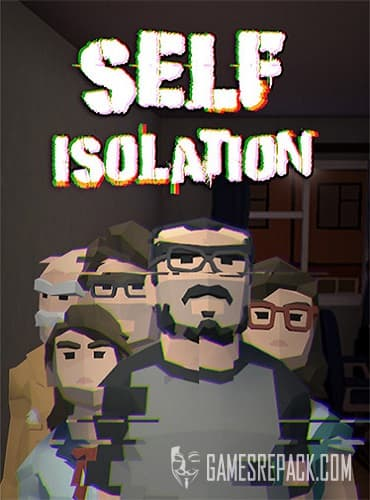 Self-Isolation (RUS/ENG) [Repack] by FitGirl