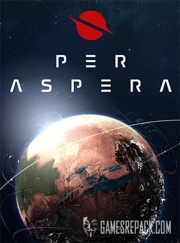 Per Aspera: Deluxe Edition (RUS/ENG/MULTI8) [Repack] by FitGirl