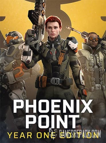 Phoenix Point: Year One Edition (RUS/ENG/MULTI8) [Repack] by FitGirl