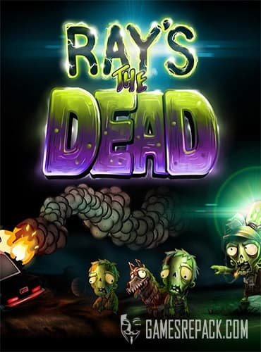 Ray's The Dead (ENG) [Repack] by FitGirl