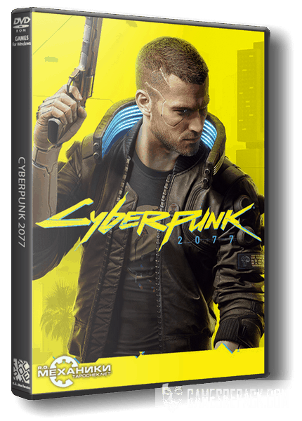 Cyberpunk 2077 (RUS|ENG|MULTi3) [RePack] от R.G. Механики