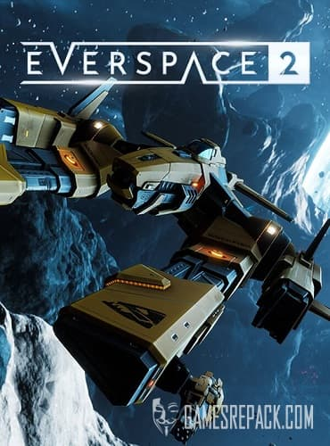 EVERSPACE 2 (ROCKFISH Games) (ENG) [GOG]