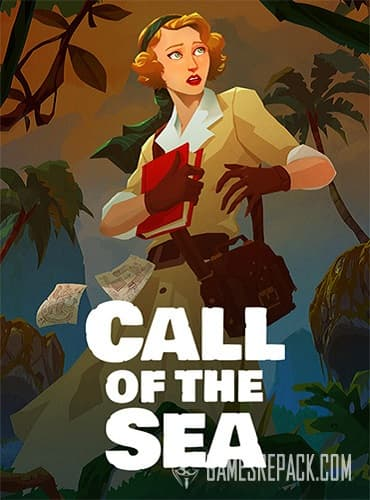 Call of the Sea (RUS/ENG/MULTI14) [Repack]
