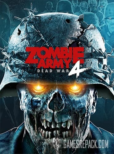 Zombie Army 4: Dead War (RUS/ENG/MULTI12) [Repack]