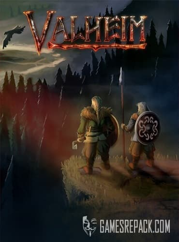 Valheim (Coffee Stain Publishing) (RUS/ENG/Multi11) (Early Access) [P]