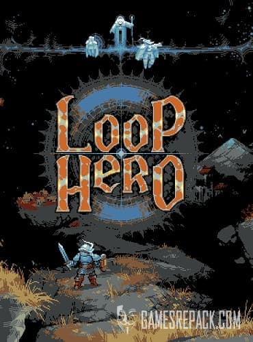 Loop Hero (Devolver Digital) (RUS|ENG|MULTi) [GOG]
