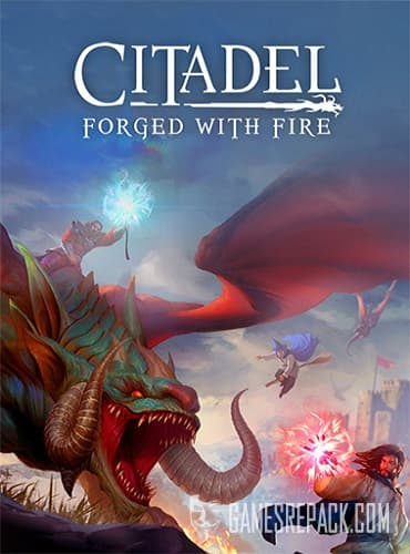 Citadel: Forged with Fire (RUS/ENG/MULTI8) [Repack]