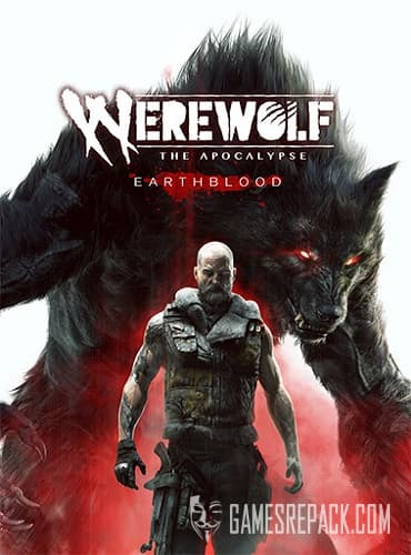 Werewolf: The Apocalypse - Earthblood (RUS/ENG/MULTI13) [Repack]