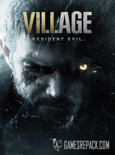 Resident Evil Village Deluxe Edition (CAPCOM Co., Ltd.) (RUS|ENG|MULTi13) [SteamRip] vano_next