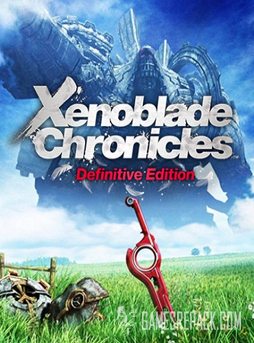 Xenoblade Chronicles: Definitive Edition (ENG/MULTI10) [Repack]