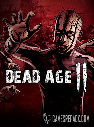 Dead Age 2 (RUS/ENG/MULTI8) [Repack]