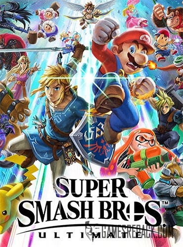 Super Smash Bros. Ultimate (RUS/ENG/MULTI11) [Repack]
