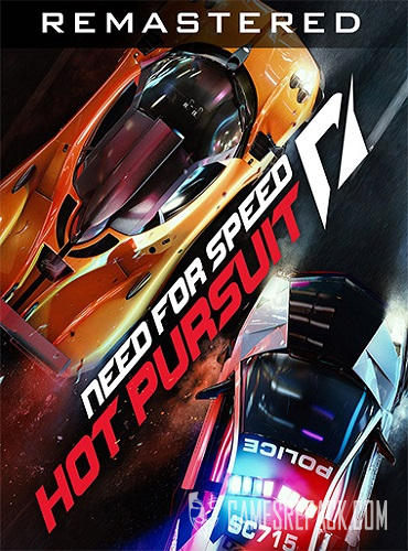 Need for Speed: Hot Pursuit Remastered (RUS/ENG/MULTI10) [Repack]