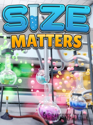 Size Matters (RUS/ENG/MULTi15) [Repack]