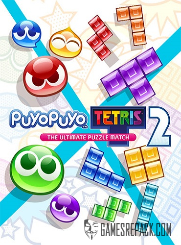 Puyo Puyo Tetris 2: Launch Edition (ENG/MULTI9) [Repack]