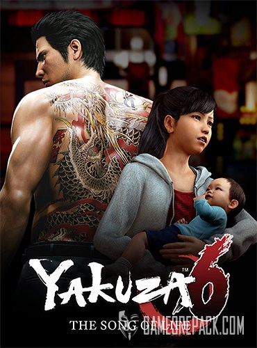 Yakuza 6: The Song of Life (ENG/MULTI3) [Repack]