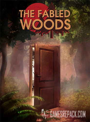 The Fabled Woods (RUS/ENG/MULTI5) [Repack]