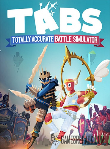 Totally Accurate Battle Simulator (RUS/ENG/MULTI9) [Repack]